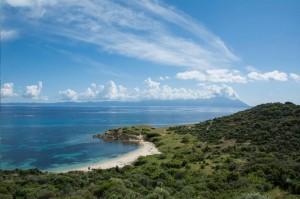 Platania beach 2