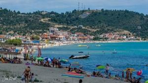 sarti-beach-chalkidiki