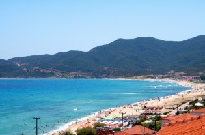 sarti-beach-panoramic